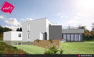 Construction maison alsace haut rhin constructeur for Constructeur piscine alsace