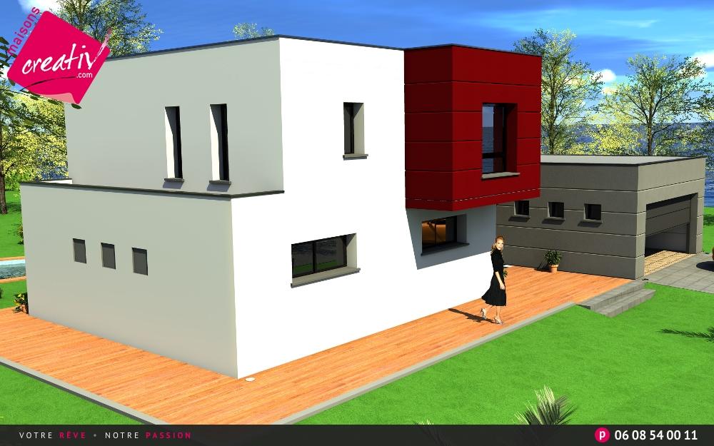 Maison Avec Garage Maisons à Garage Attenant