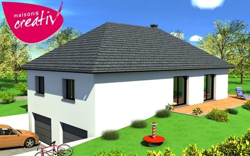 Maison Bbc Prix Prix Maison Ossature Bois Cl En Main Maison Bbc Prix 7 Ahurissant Maison De  # Combien Coute Une Maison En Bois Clé En Main