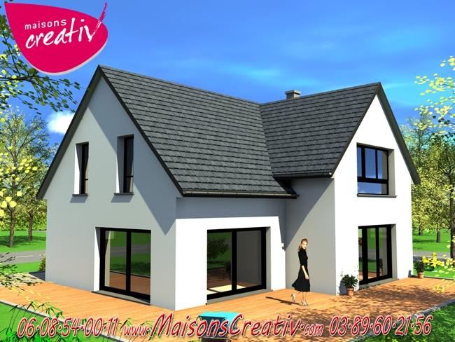 Prix maison alsace devis maison individuelle lolita for Prix construction maison alsace