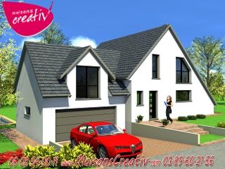 Maison bbc prix une maison de 350 m2 next de maison bbc for Prix m2 construction maison rt 2012