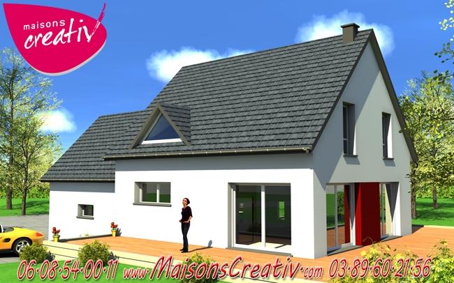 prix maison trecobat bbc great prix maison moderne toit plat with maison moderne prix with prix. Black Bedroom Furniture Sets. Home Design Ideas
