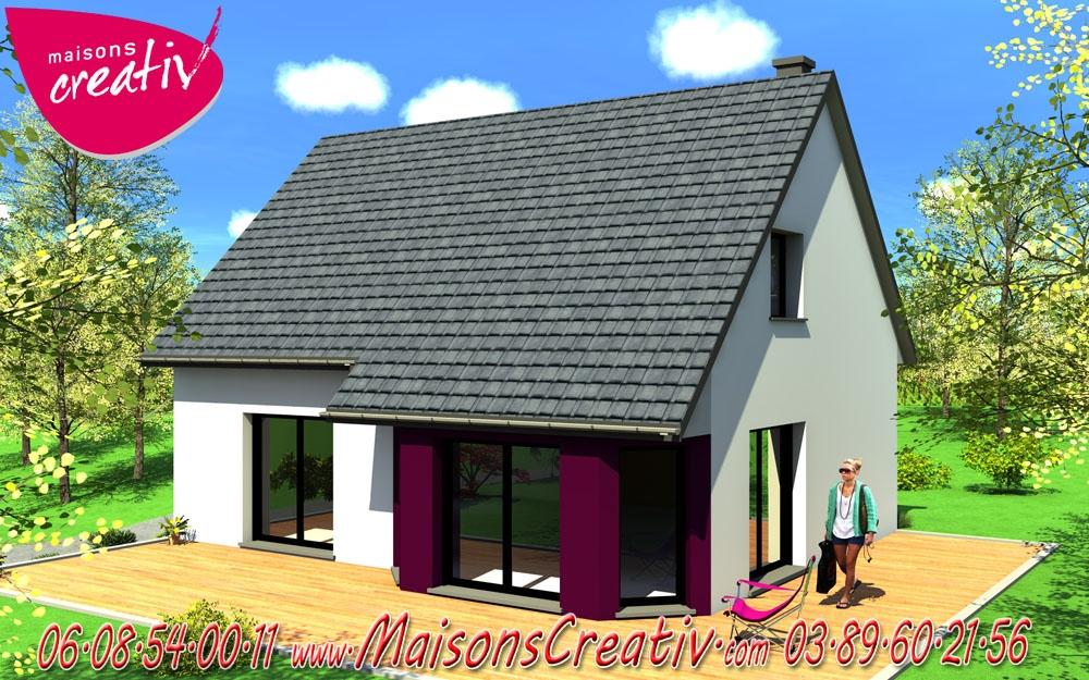 Maison bbc prix cheap plan rdc maison maison bbc with for Prix construction maison bbc